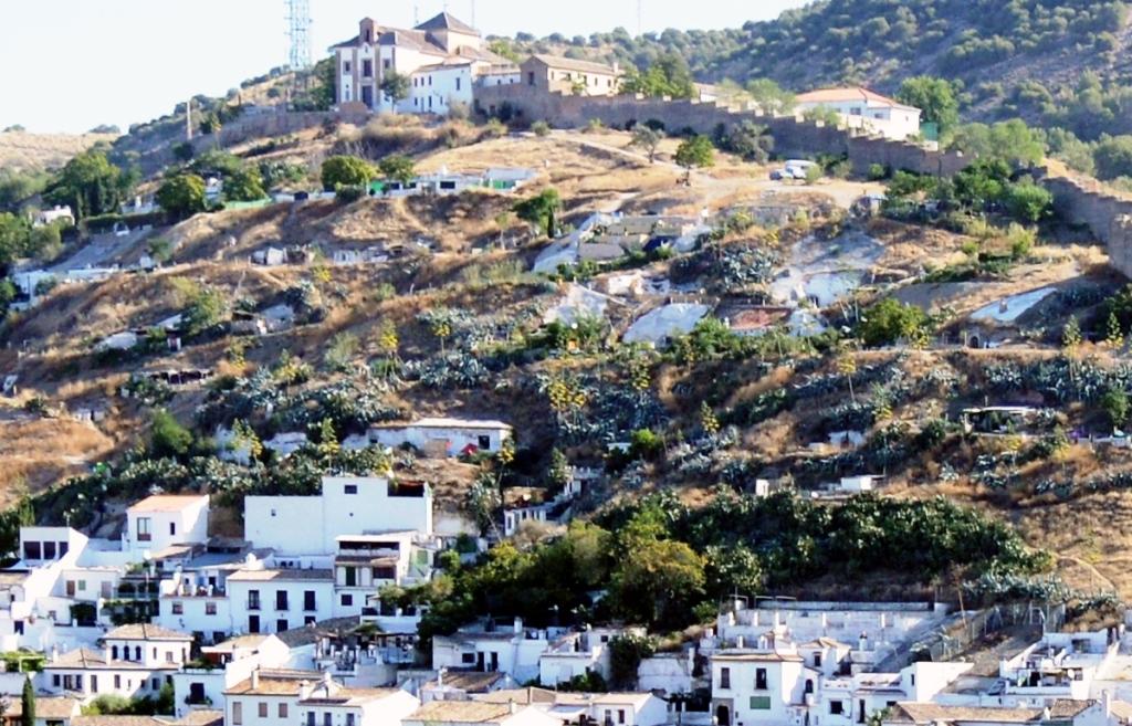 激情西班牙:吉普赛人的悲歌_图1-3