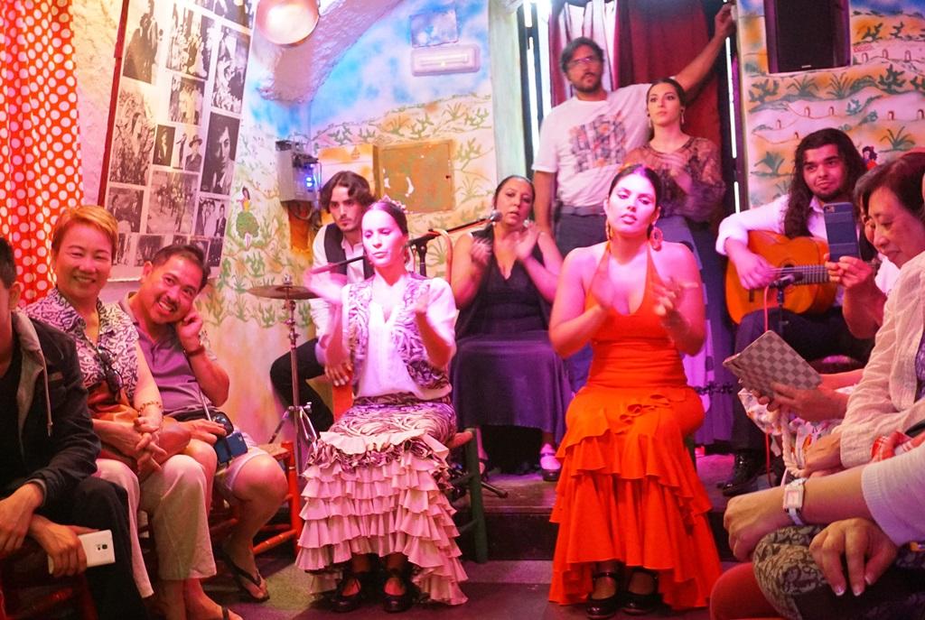 激情西班牙:吉普赛人的悲歌_图1-14