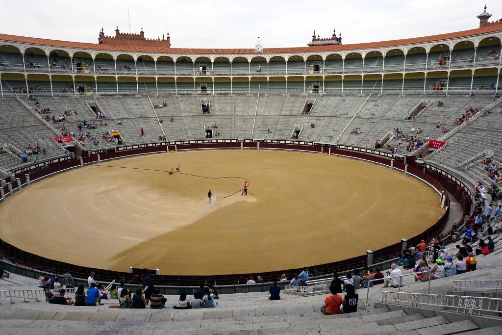 激情西班牙:午后的非正常死亡_图1-25