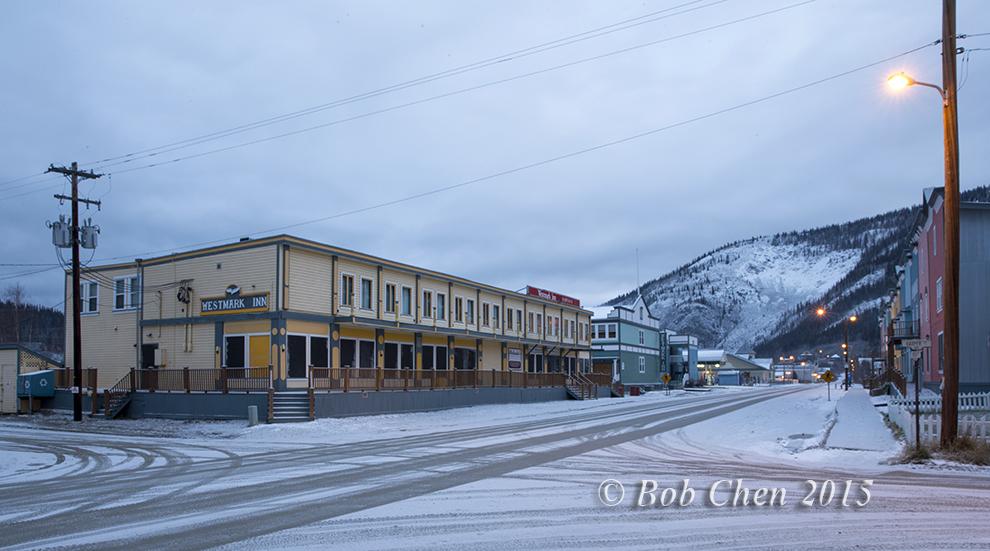 [海洋攝影] 加拿大北疆小鎮 Dawson City_图1-43