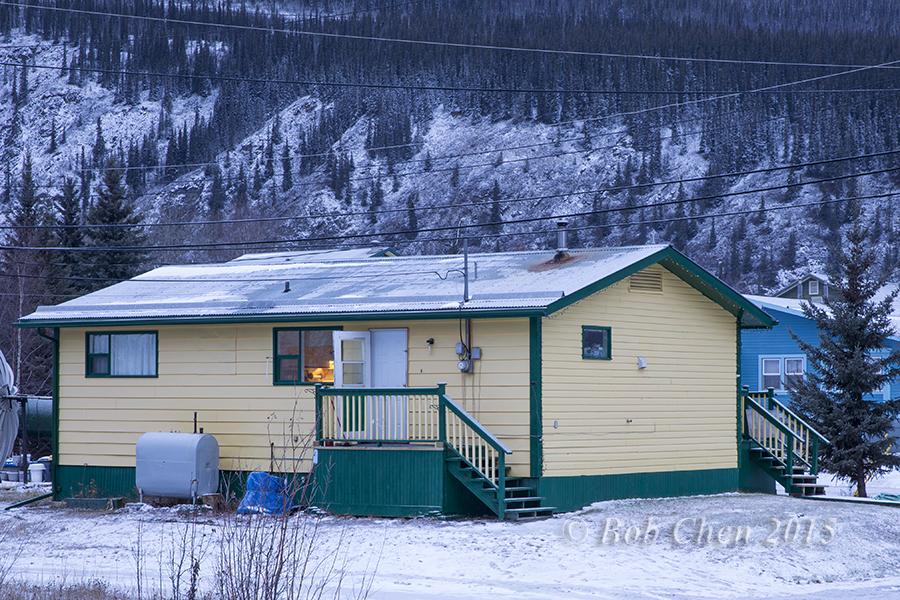 [海洋攝影] 加拿大北疆小鎮 Dawson City_图1-40
