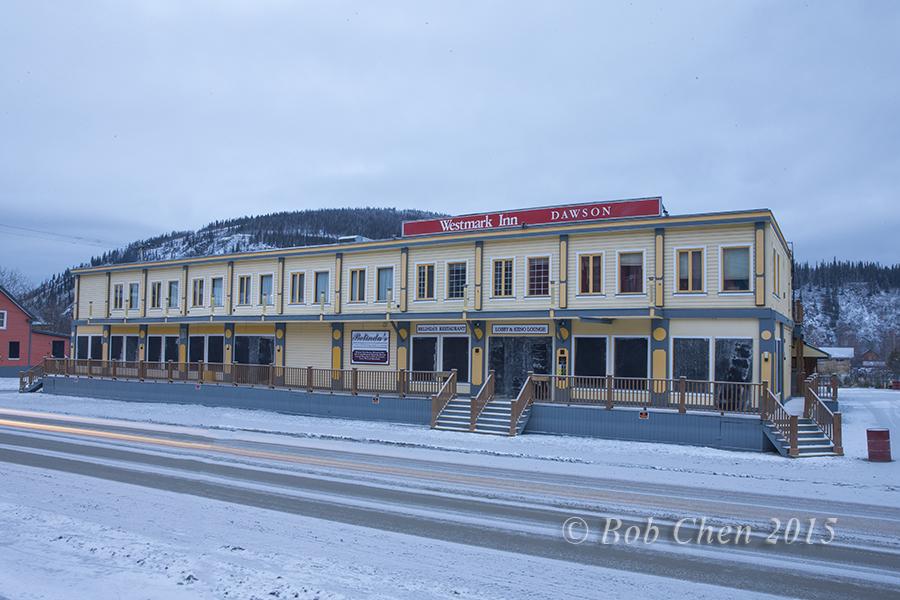 [海洋攝影] 加拿大北疆小鎮 Dawson City_图1-37