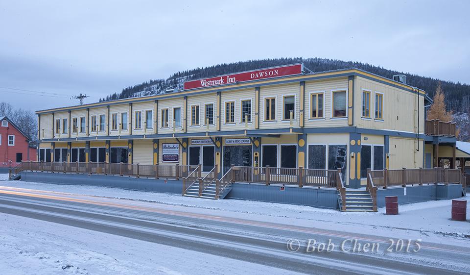 [海洋攝影] 加拿大北疆小鎮 Dawson City_图1-36