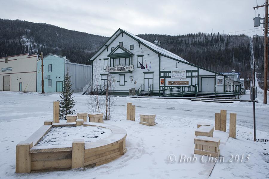 [海洋攝影] 加拿大北疆小鎮 Dawson City_图1-33