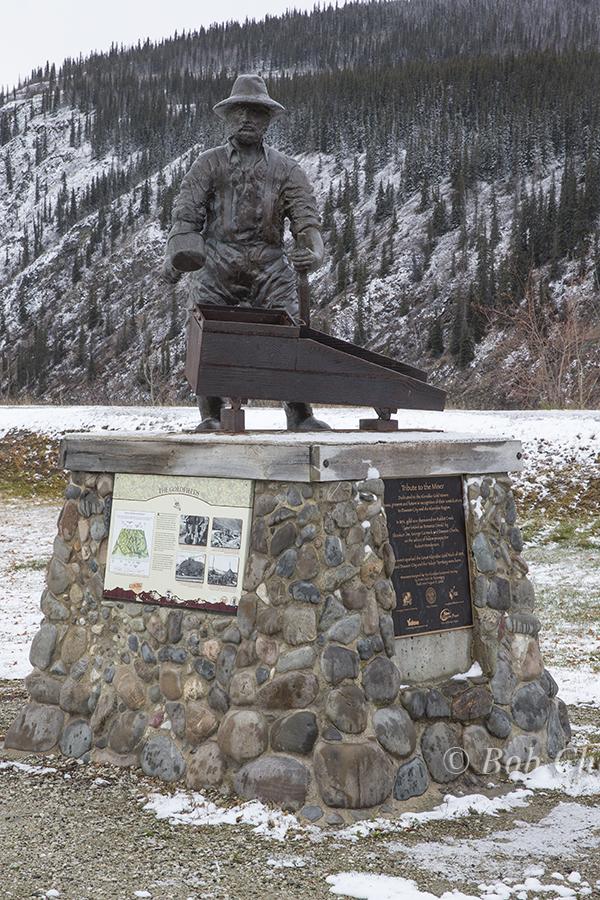 [海洋攝影] 加拿大北疆小鎮 Dawson City_图1-20