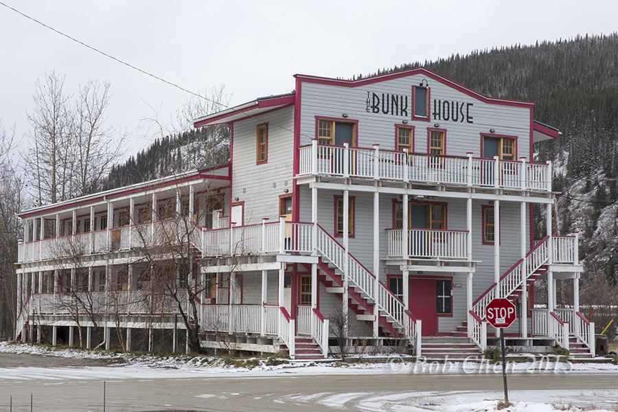 [海洋攝影] 加拿大北疆小鎮 Dawson City_图1-15