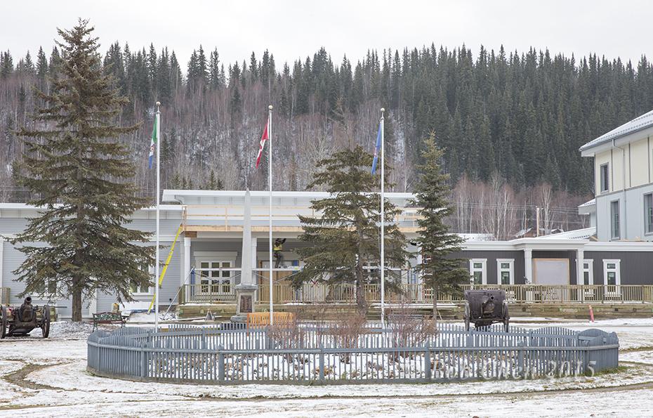 [海洋攝影] 加拿大北疆小鎮 Dawson City_图1-3