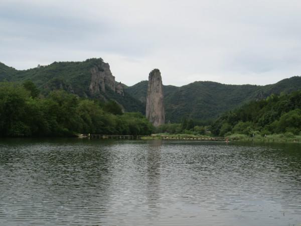 秋游鼎湖峰_图1-15