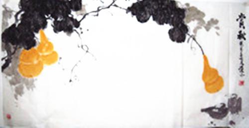 张炳瑞香作品展_图1-5
