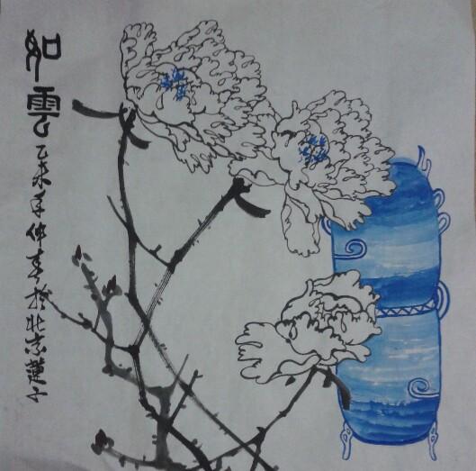张炳瑞香作品展_图1-7