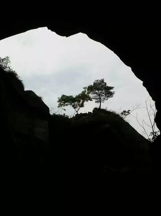 秋游长屿硐天_图1-21