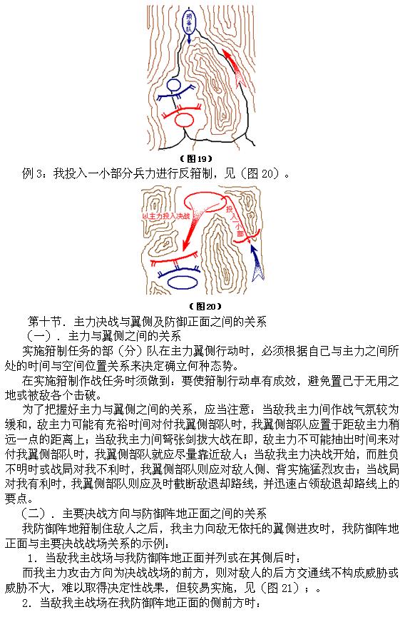 指挥作战的一般原理与原则_图1-12