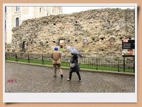 游世界文化遗产伦敦塔 — 曾是堡垒,皇宫,