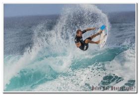 夏威夷冲浪世界大赛-男子篇