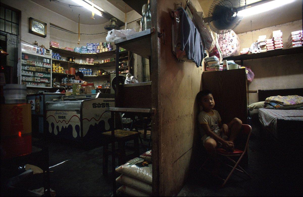 【攝影蟲】三不管地方____九龍城寨的日與夜_图1-9