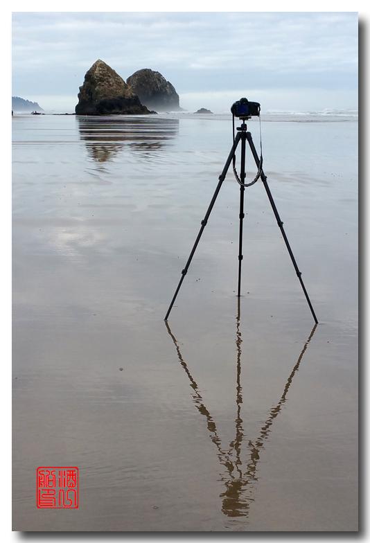 《酒一船摄影》:俄勒冈的海岸_图1-2