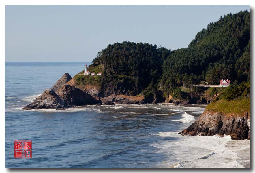 《酒一船摄影》:俄勒冈的海岸_图1-23