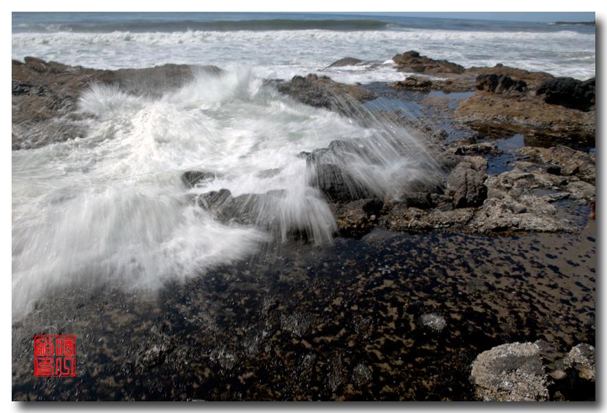 《酒一船摄影》:俄勒冈的海岸_图1-25