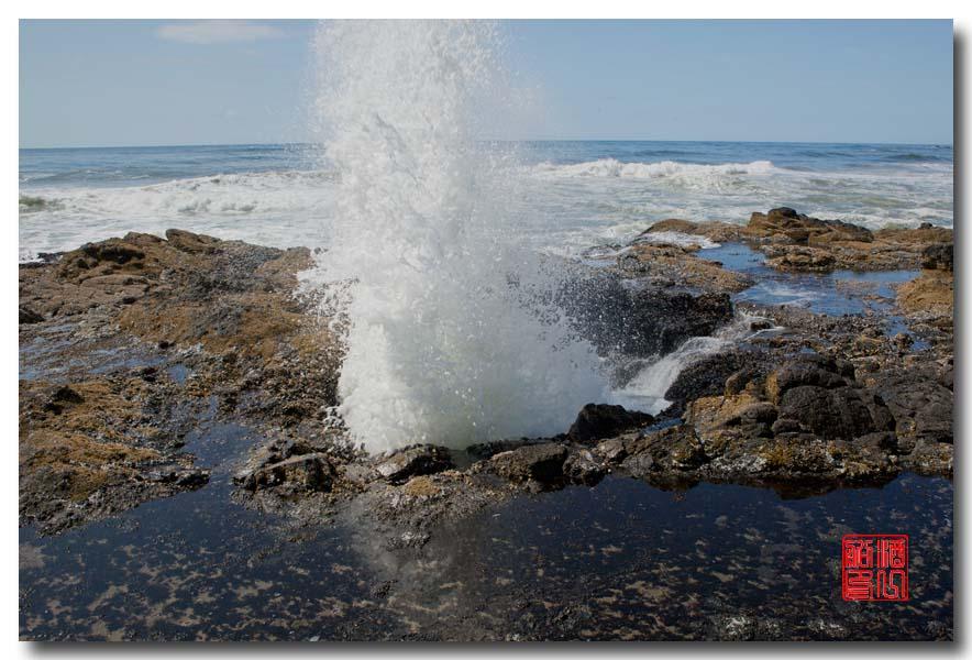 《酒一船摄影》:俄勒冈的海岸_图1-24