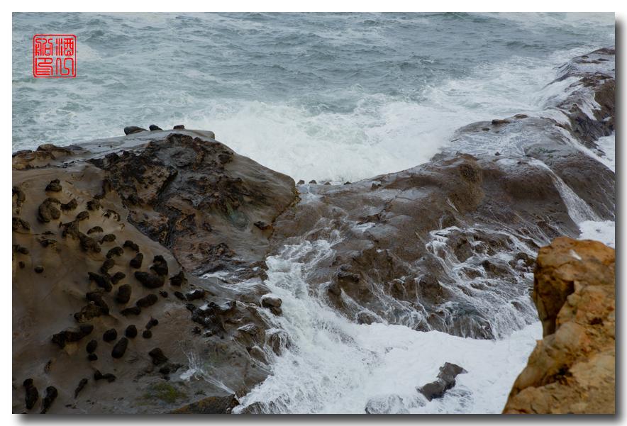《酒一船摄影》:俄勒冈的海岸_图1-27