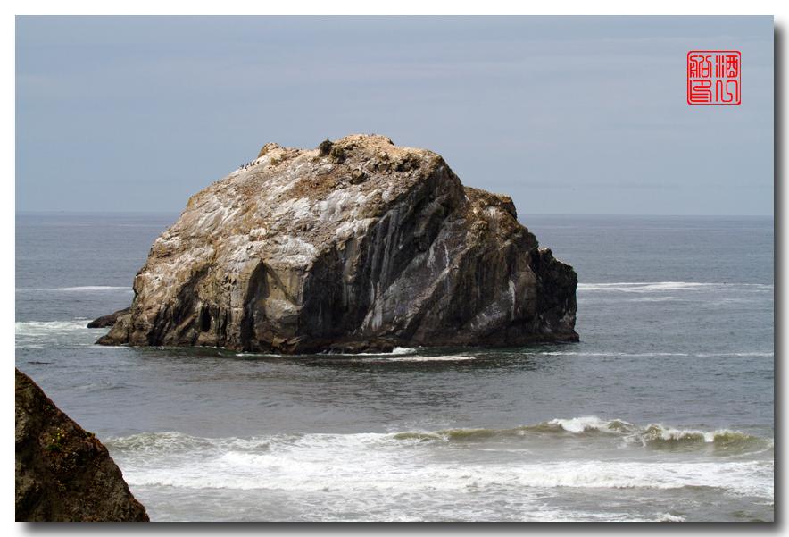 《酒一船摄影》:俄勒冈的海岸_图1-32