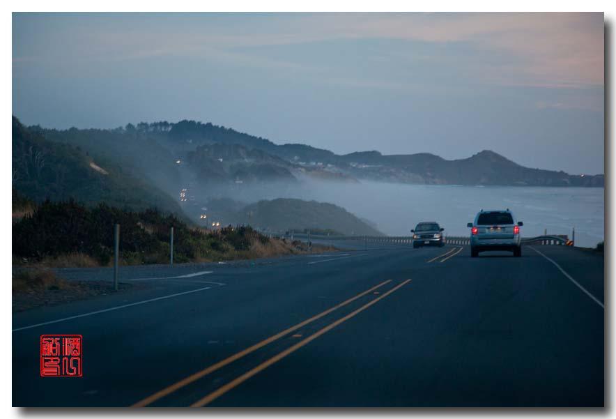 《酒一船摄影》:俄勒冈的海岸_图1-38