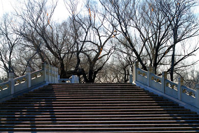 颐和园 西堤漫步_图1-9