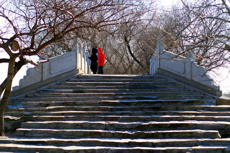 颐和园 西堤漫步_图1-13