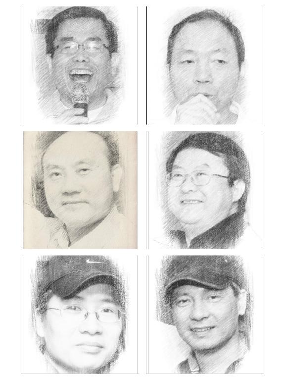 【攝影蟲】紐約村長/國際盲流筆下的美國中文網博主_图1-5