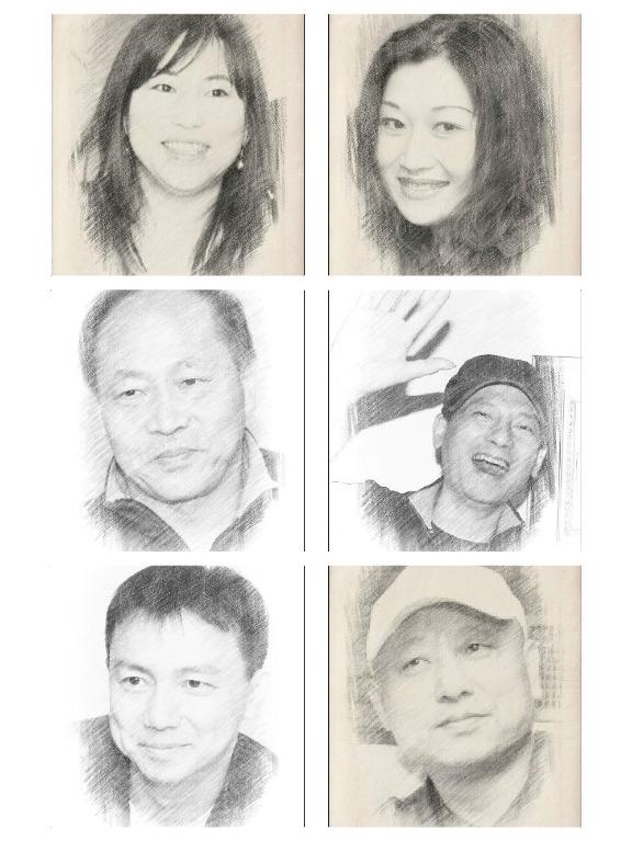 【攝影蟲】紐約村長/國際盲流筆下的美國中文網博主_图1-6