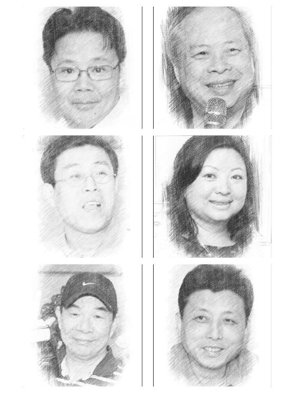 【攝影蟲】紐約村長/國際盲流筆下的美國中文網博主_图1-9