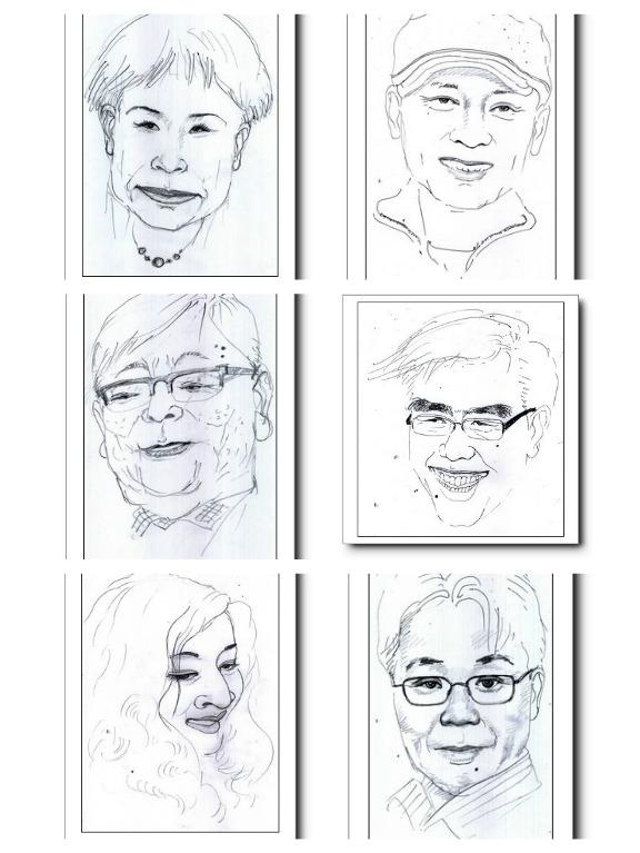 【攝影蟲】紐約村長/國際盲流筆下的美國中文網博主_图1-3