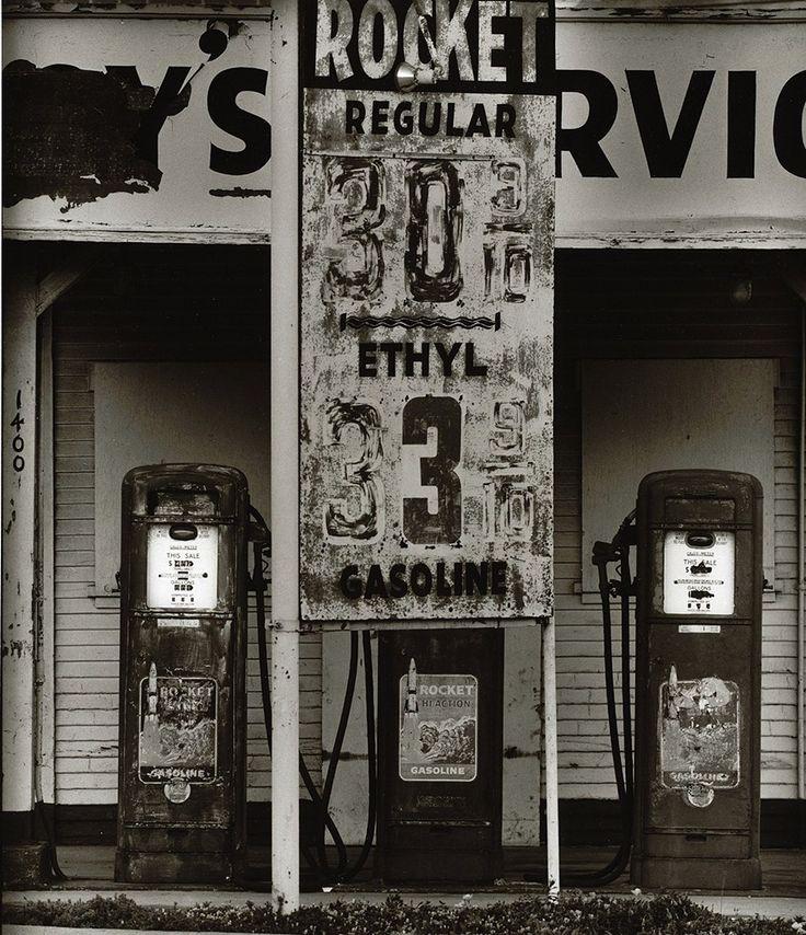 【攝影蟲】回味一美元八加侖汽油的美好年代_图1-11
