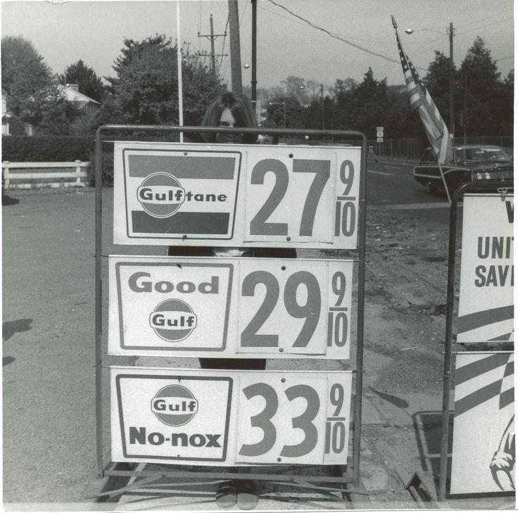 【攝影蟲】回味一美元八加侖汽油的美好年代_图1-8