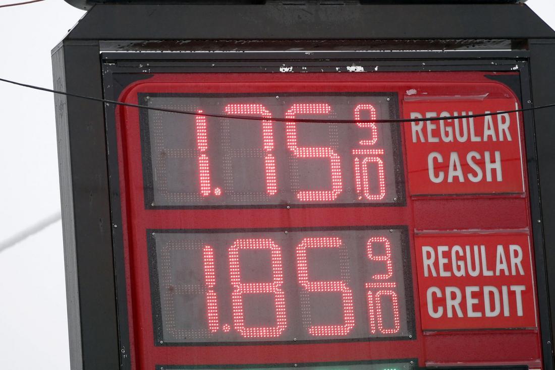 【攝影蟲】回味一美元八加侖汽油的美好年代_图1-13