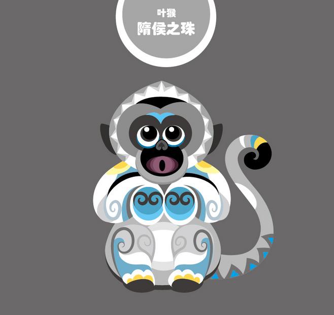 美美的美猴王_图1-4