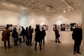 寻找唐人街  ---- 翟松森历史遗迹摄影展160
