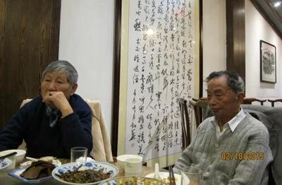 纪念伟大的父亲曹敬大人-曹博士_图1-4