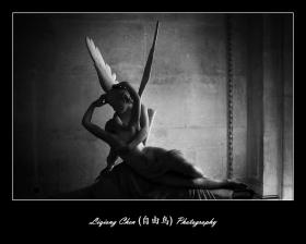 【自由鸟】卢浮宫内的雕像,百看不厌