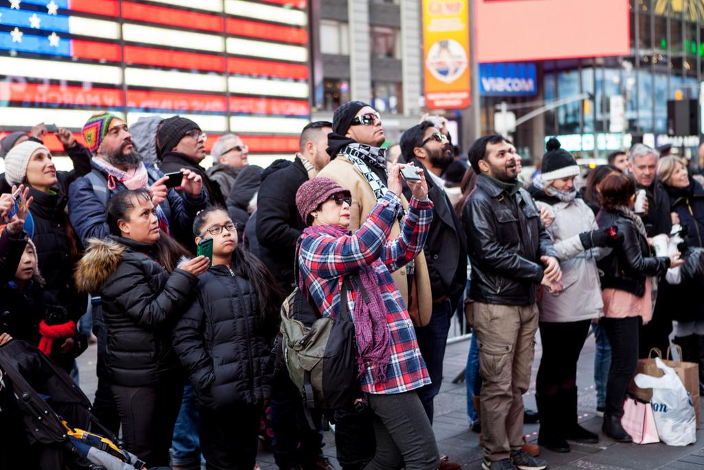 這天我們都在紐約時代廣場_图1-11