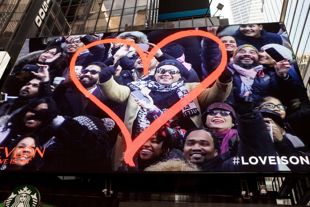 這天我們都在紐約時代廣場_图1-12