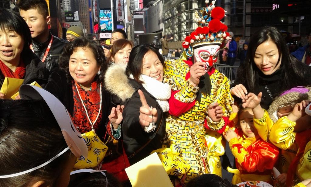這天我們都在紐約時代廣場_图1-3