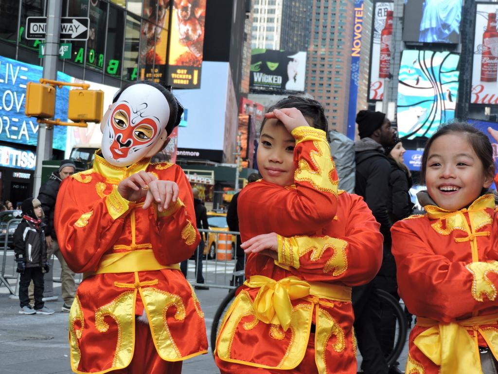 這天我們都在紐約時代廣場_图1-5