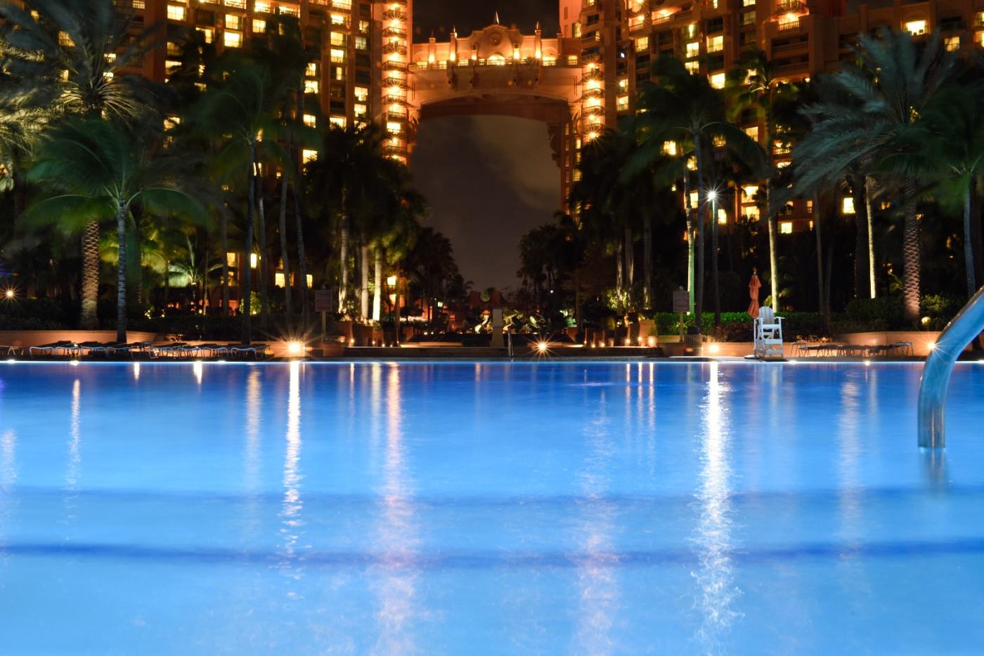 重游巴哈马:Atlantis