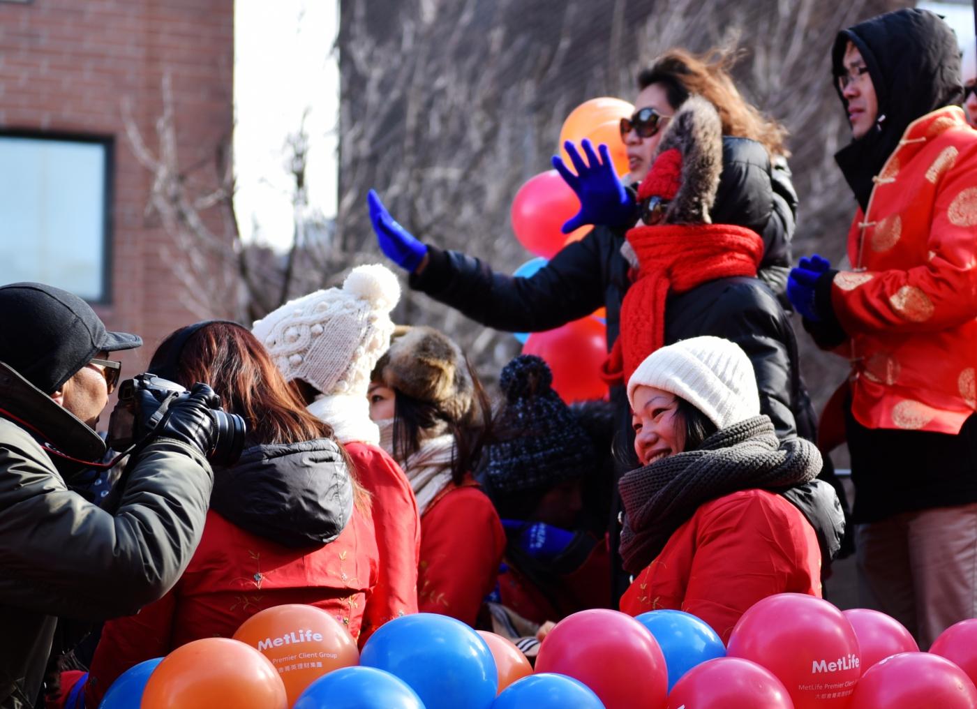 猴年纽约法拉盛春节大游行一瞥_图1-7