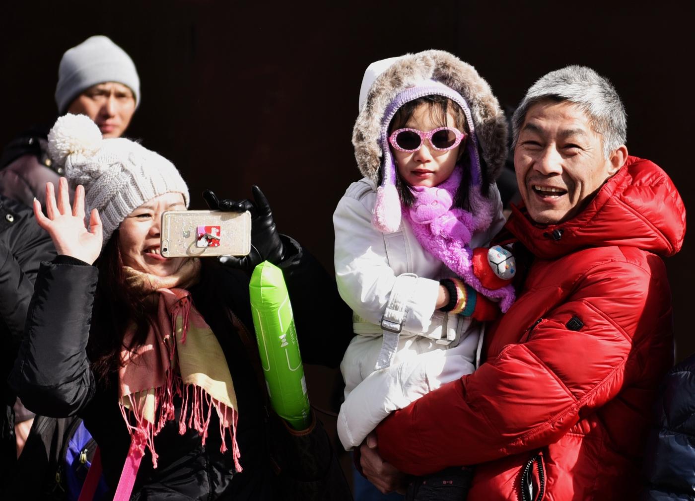 猴年纽约法拉盛春节大游行一瞥_图1-10