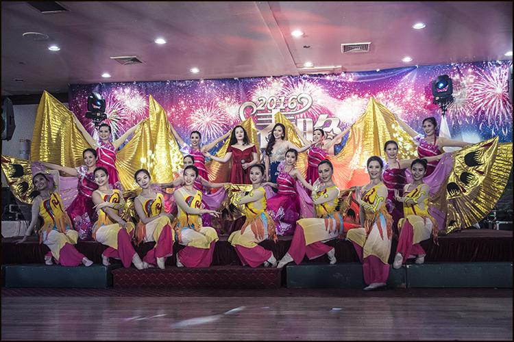 【star8拍攝】一带一路總商会春晚表演花絮(二)_图1-5