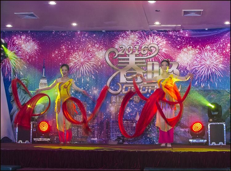 【star8拍攝】一带一路總商会春晚表演花絮(二)_图1-13