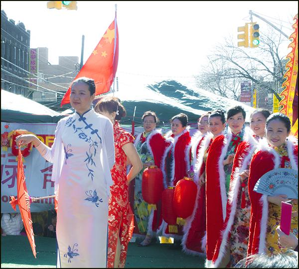 【star8拍攝】中国旗袍秀_图1-5