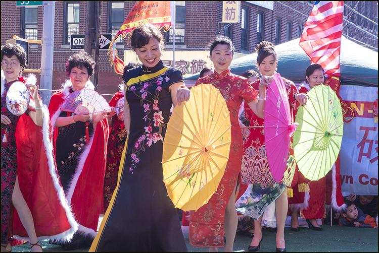 【star8拍攝】中国旗袍秀_图1-13